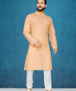 Dial N Fashion Gold Readymade Kurta Payjama