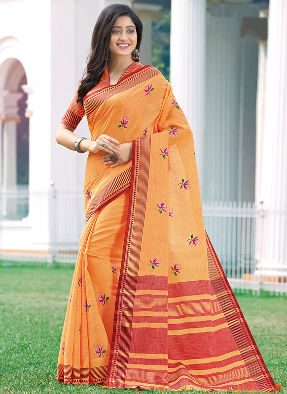 Dial N Fashion Sangam Akira Beautiful Wedding Saree