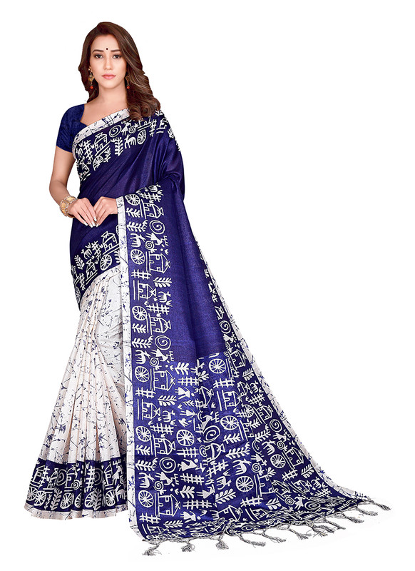 Dial N Fashion Sangam Raj Nandini Smashing Party Wear Saree